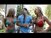 Capri Cavanni &amp_ Phoenix Marie Hot Threesome - Fapp.me/2chicks