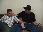 young guys bama and damian hook up for sex