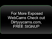 small webcam compilation - dirtyyycams.com