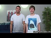 High school gay dick movietures Sam bottoms for Tommy&nbsp_in a fresh