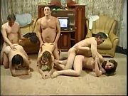 Family Orgy and Feelin Good
