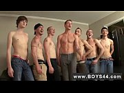 Gay porn Watch this group of crazy fellows with phat peckers