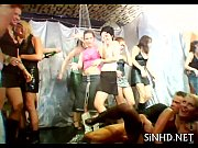 erotic and explosive swinger parties