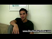 Hot gay scene In this update we have a super-hot Latino guy named
