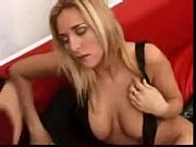 hot blonde chick fucks an argentinian.