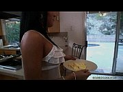for breakfast today is a hot latina anal sex