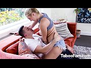 Natalia Starr Loves her Stepbro