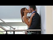 PureMature - Eva Long gets her ass pounded by businessman boyfriend