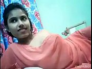 deshi girl only with orna
