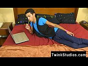 young twinks swimming movies timo garrett finds dustin cooper