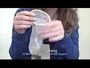 Girl Showing FEMALE CONDOM - YouTube.3GP