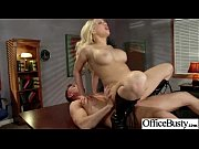 Big Round Tits Girl (kagney linn karter) Get Hard Banged In Office movie-24