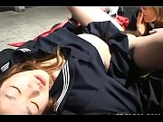 Teen Japanese Chicks get down 69 action