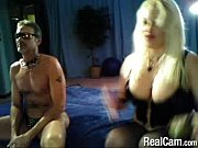 mature blonde domme on cam