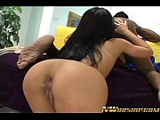 sexy asian anal interracial sex with big black cock