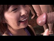 Picture Subtitled Japanese AV star Monbu Ran Uncenso...