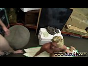 school gay teen blowjob blonde muscle surfer man.