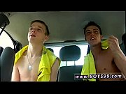 Man fuck twink gay porn Fucking The Hitchhiker!