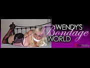 wendys bondage world.