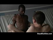 sexy black gay boys fuck white young dudes.