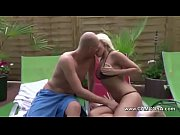 German Milf get Hardcore Fuck in Public with poolboy view on xvideos.com tube online.