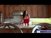 Busty Housewife (veronica rayne) Enjoy On Cam Hardcore Sex movie-29