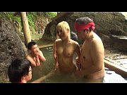 subtitled japanese newhalf gyaru group onsen.
