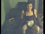 soubrette 01 - vid&eacute_os, photos et blogs de travesti