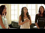 Picture Mia Hurley, Janice Griffith and Whitney West...
