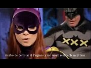 batgirl xxx-sunny lane-video editado