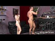 Petite tiny girl drilled Jessi Palmer_1 96