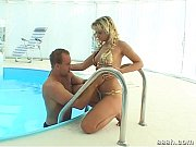 Erotica For Women -  Cindy and Marcel at the Pool(Pt. 1) view on xvideos.com tube online.