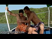 Free gay shoe fetish porn Two Dudes Have Anal Sex On The Boat!