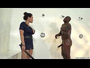 Hot Pornstar Lisa Ann Fuck a Wet Prison Guard