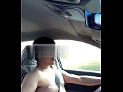 Asian Driving Naked 2