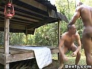 horny beefy gay anal fucking