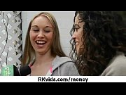 Gorgeous teens getting fucked for money 7 view on xvideos.com tube online.