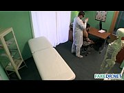 Brunette babe gets her doctor fucked in fake hospital, bogus hospital com x Video Screenshot Preview
