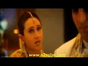 Akshay and Karishma Kapoor in Honeymoon Song (Ek Rishta)