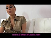 FemaleAgent Stud in...