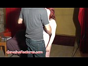 erotic dance with 18yo asian redhead.