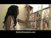 black girl have surprise gloryhole 11 view on xvideos.com tube online.