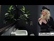 (kagney linn karter) Big Tits Girl In Office Have A Hard Treat Sex movie-24