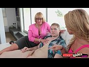 Katerina Kay and BF punished b