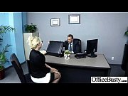 big melon tits worker girl fucks in office clip-09
