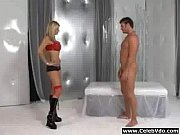 Vicky Vette Takes The Control Of The Situ ...