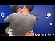 Nude men Josh deep-throats noisily on Mike&#039_s enormous shaft before