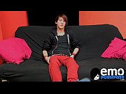 twenty year old stunner andy kay jerks out.