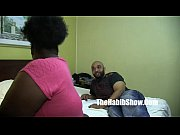sbbw lady v fucked by skinny mexican jose.