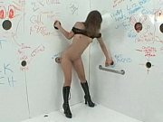 amber rayne glory hole